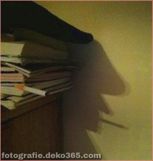 Schatten, die interessant sein könnten (16)