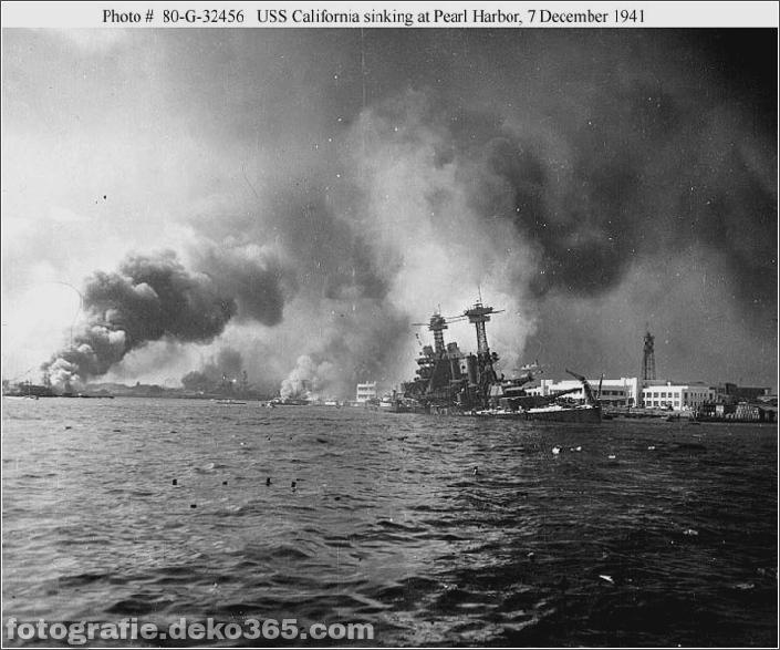 Das USS Arizona Memorial (3)