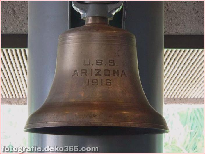 Das USS Arizona Memorial (15)