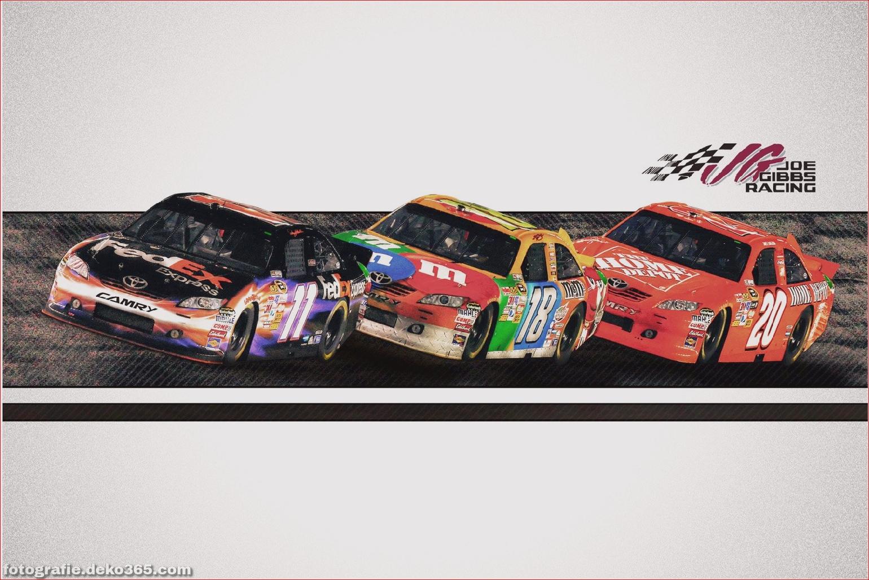 Schöne NASCAR-Hintergründe (6)