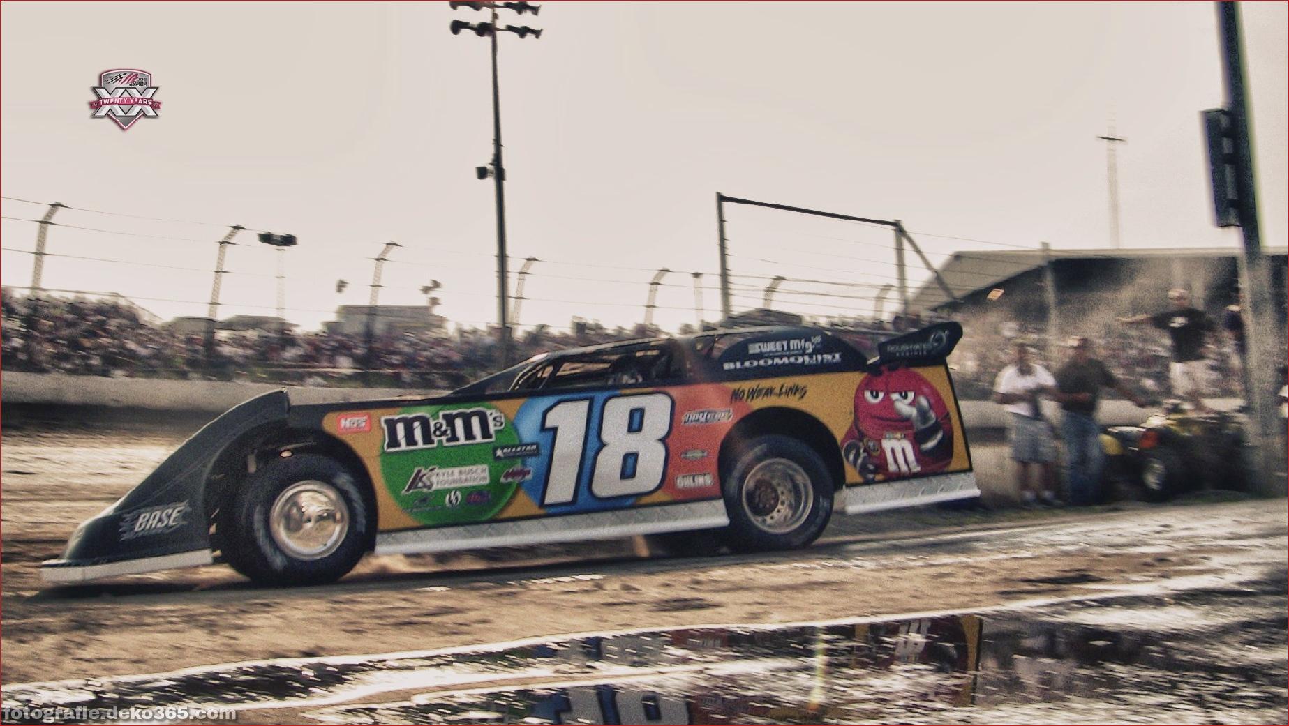 Schöne NASCAR-Hintergründe (10)