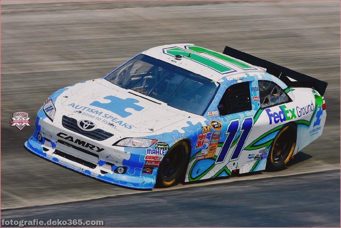 Schöne NASCAR-Hintergründe (13)