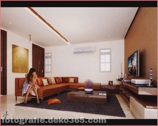 Schöne Wohnzimmerideen (1)