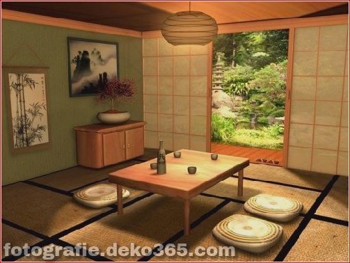Schöne Wohnzimmerideen (2)