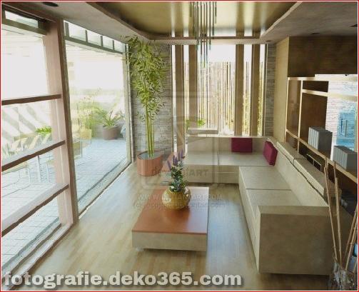 Schöne Wohnzimmerideen (3)