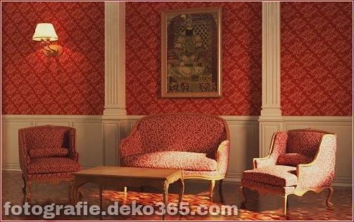Schöne Wohnzimmerideen (4)