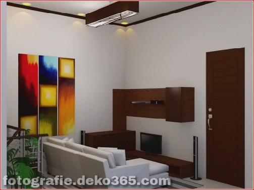 Schöne Wohnzimmerideen (5)