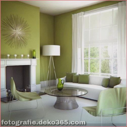 Schöne Wohnzimmerideen (6)