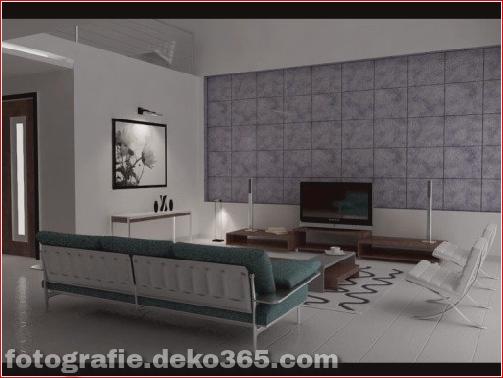 Schöne Wohnzimmerideen (8)