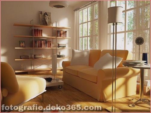 Schöne Wohnzimmer Ideen (9)