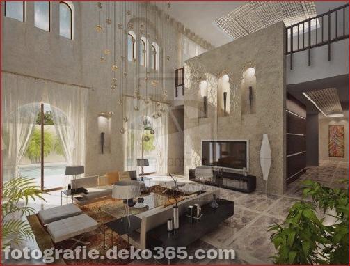 Schöne Wohnzimmer Ideen (12)
