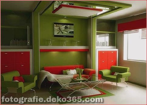 Schöne Wohnzimmerideen (16)