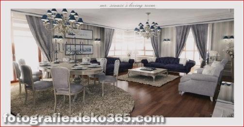 Schöne Wohnzimmerideen (17)