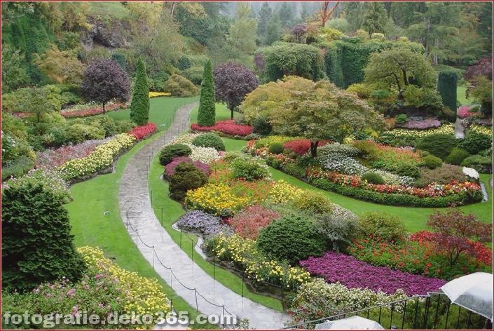 Weltgrößter Blumengarten - Niederlande (3)