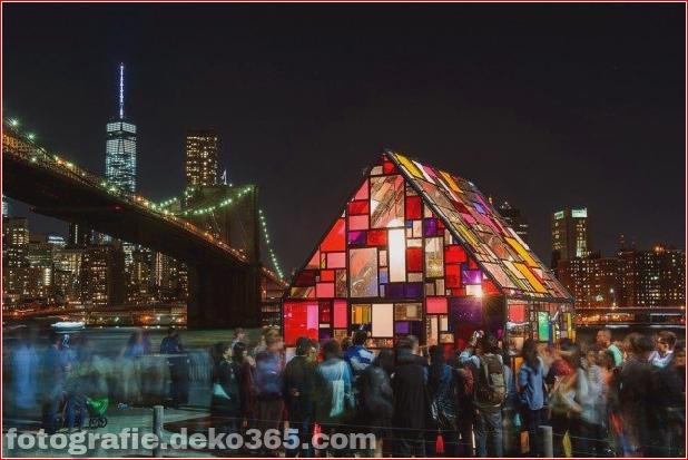 Glashaus, Brooklyn, New York (3)