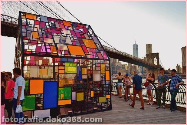 Glashaus, Brooklyn, New York (4)