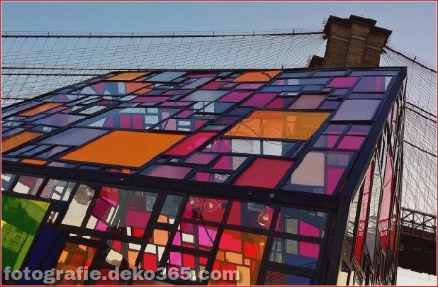 Glashaus, Brooklyn, New York (5)