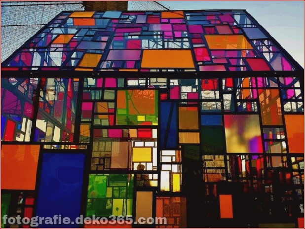Glashaus, Brooklyn, New York (6)