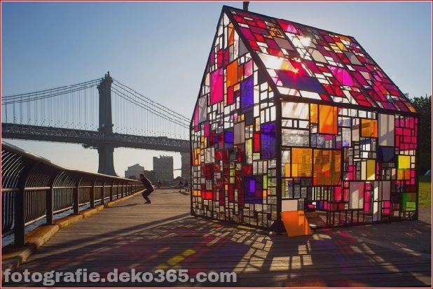 Glashaus, Brooklyn, New York (7)