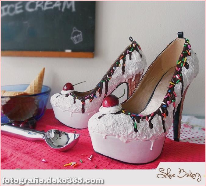 Schuhbäckerei - Schuhe, die essen wollen (2)