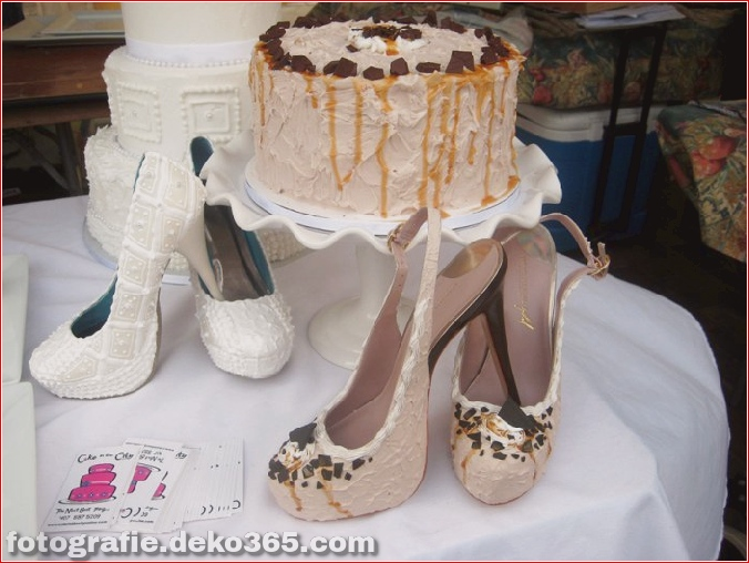 Schuhbäckerei - Schuhe, die essen wollen (3)