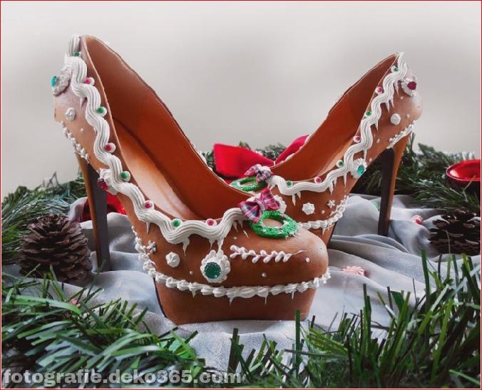 Schuhbäckerei - Schuhe, die essen wollen (5)