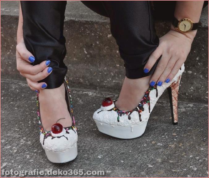 Schuhbäckerei - Schuhe, die essen wollen (9)