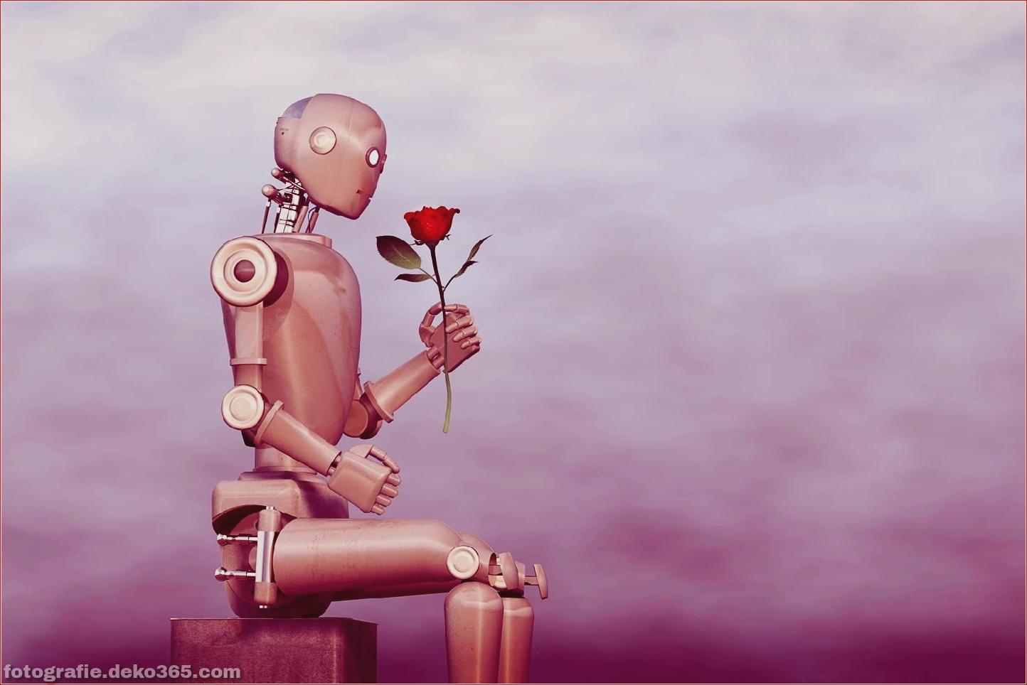Die erste elektronische Cyborg-Rose der Welt (5)