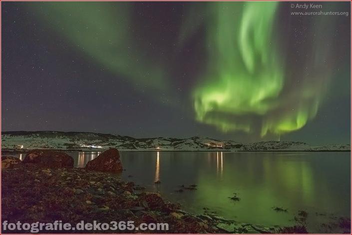 Norwegen der beste Ort zum Leben