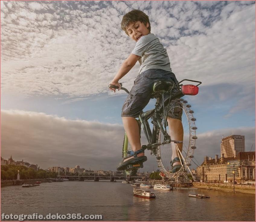 Ein Vater für eine kreative Photoshop-Arbeit (8)