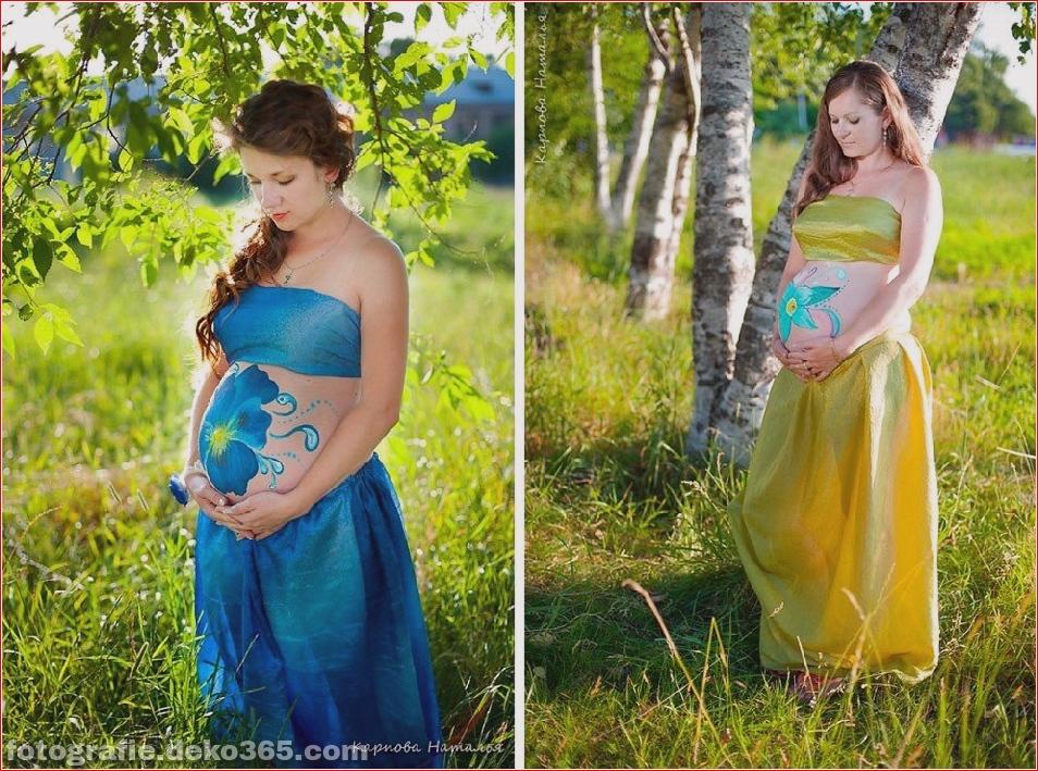 Schwangere Frauen Fotografie (2)