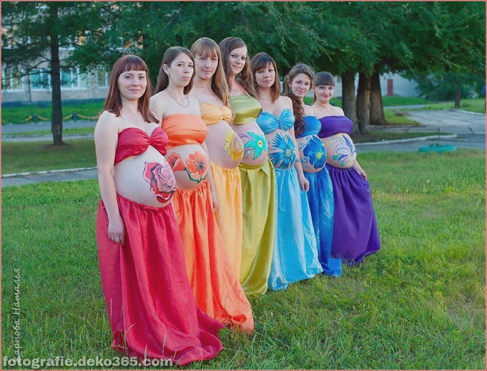 Schwangere Frauen Fotografie (3)