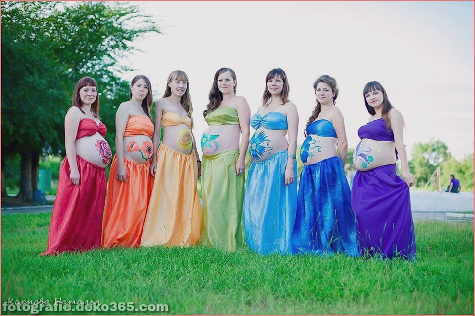 Schwangere Frauen Fotografie (4)