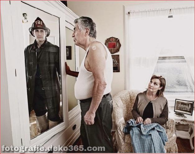 Spiegel der Erinnerungen von Tom Hussey (5)