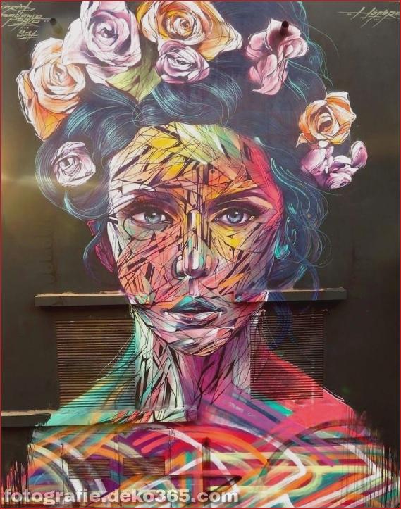 Die interessantesten Fotos von Street Art (5)