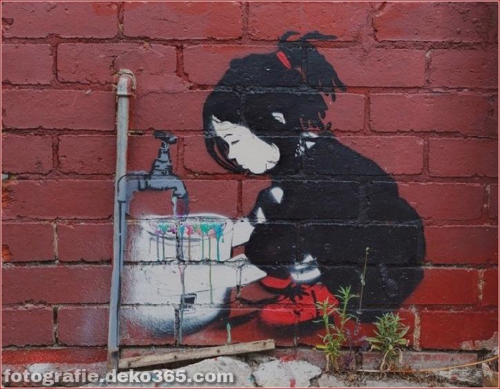 Die interessantesten Fotos von Street Art (9)
