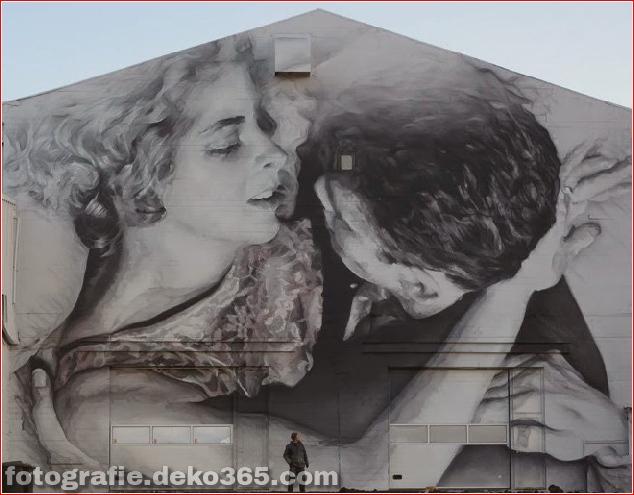 Die interessantesten Fotos von Street Art (11)