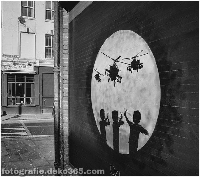 Die interessantesten Fotos von Street Art (13)