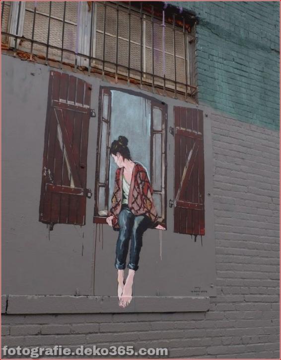 Die interessantesten Fotos von Street Art (17)