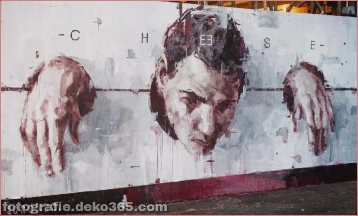 Die interessantesten Fotos von Street Art (19)