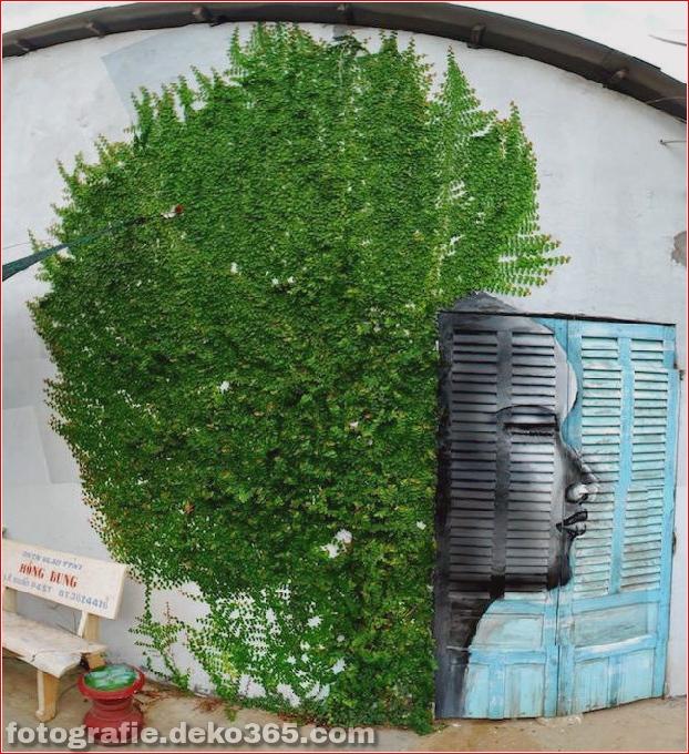 Die interessantesten Fotos von Street Art (24)