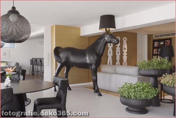 bizarre Möbelstücke, die wie Tiere aussehen (9)