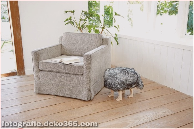 bizarre Möbelstücke, die wie Tiere aussehen (18)