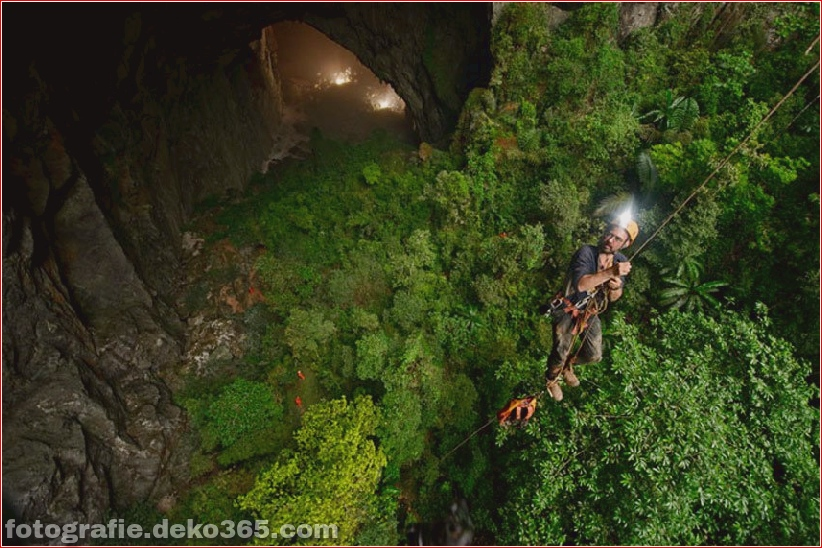 Son Doong-Höhle (Dong Hoi, Vietnam): (4)