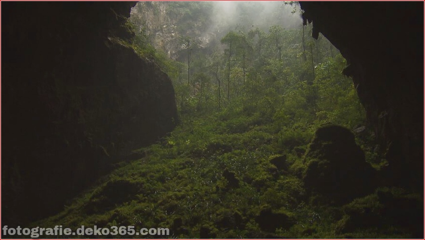Son Doong-Höhle (Dong Hoi, Vietnam): (7)