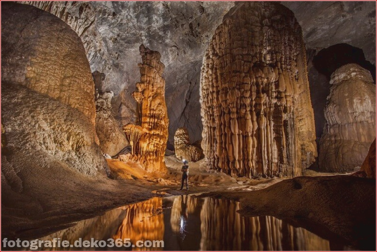 Son Doong-Höhle (Dong Hoi, Vietnam): (9)