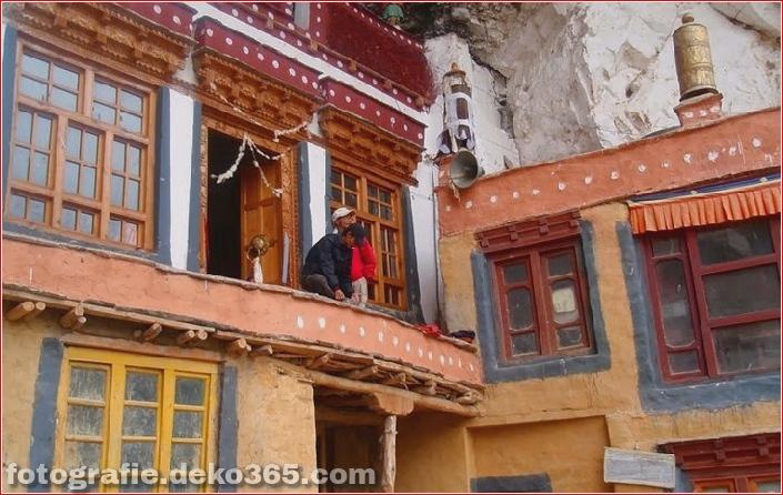 Unglaubliches Indien: Phugtal Monastery_5c9038daadab8.jpg