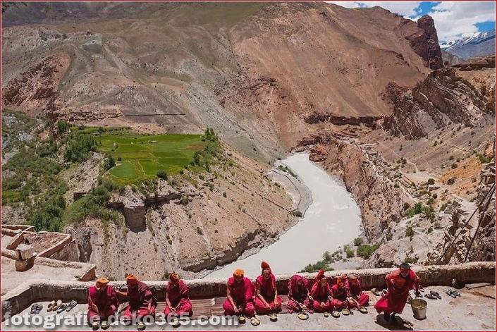 Unglaubliches Indien: Phugtal Monastery_5c9038de90b97.jpg