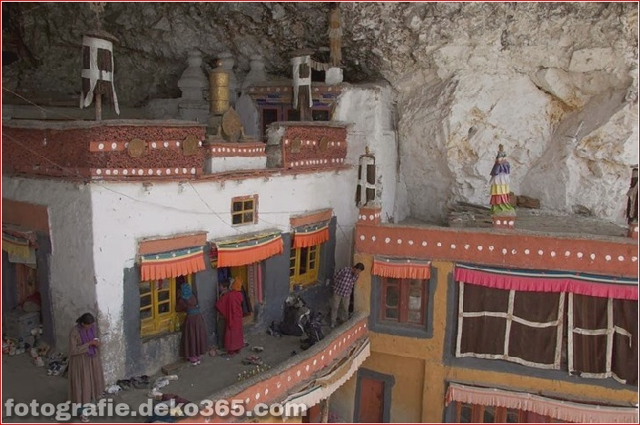 Unglaubliches Indien: Phugtal Monastery_5c9038e640330.jpg