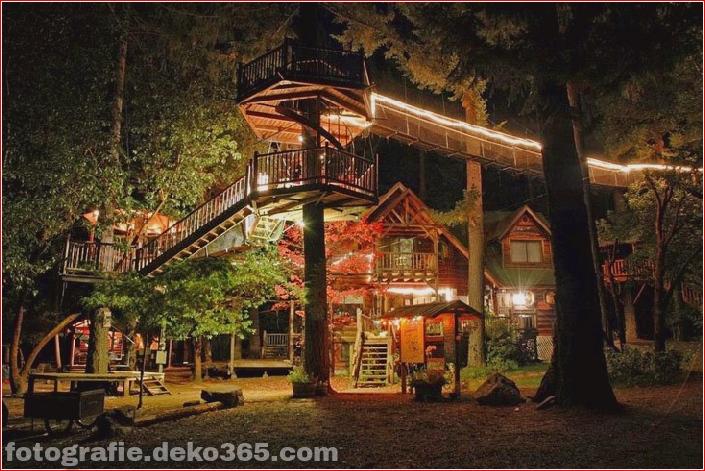 Sauberes Haus im Wald (15)
